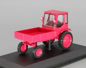 Т-16 (1965), Тракторы 3, красный