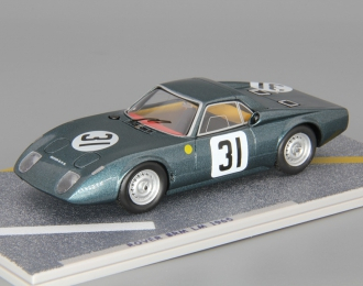 ROVER BRM LM65 #31, green