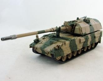 Panzerhaubitze 2000, Боевые Машины Мира 9