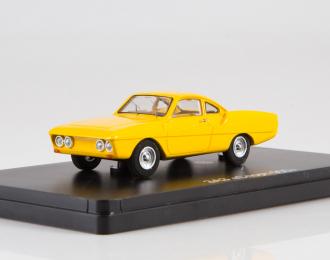 """ЗАЗ """"Спорт-900"""", желтый"""