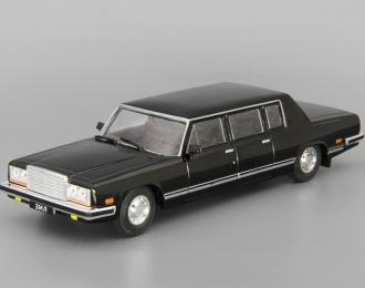ЗИЛ 41045, Автолегенды СССР 135, черный