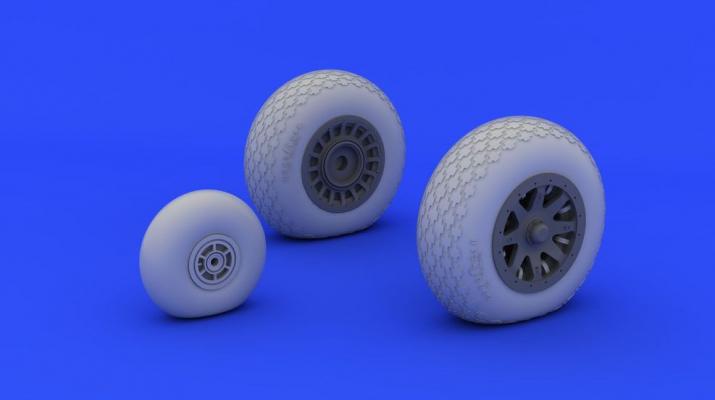 Дополнение для PBY-5A wheels