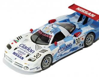 Nissan R390 GT1 #30 Le Mans 1998