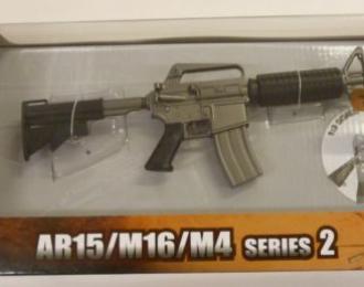 Американский Автомат M733