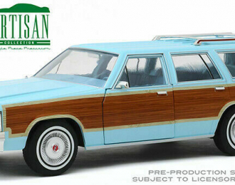 "FORD LTD Country Squire 1979  (из к/ф ""Ангелы Чарли"")"