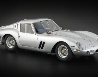 Ferrari 250 GTO, 1962 (silver)