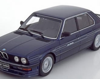 BMW Alpina B7 E28 (blue)