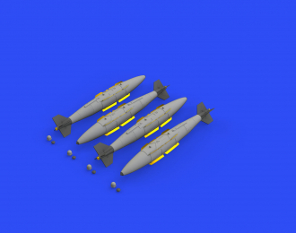 Дополнение к модели GBU-31(V)1/ B JDAM