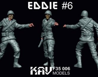 Фигура Eddie 6