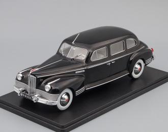 (Уценка!) ЗИS-110, Легендарные советские автомобили 7, черный