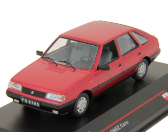 FSO Polonez Caro (1991), red