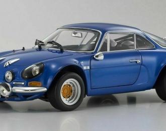 Renault-Alpine A110 1600S 1973 (blue)
