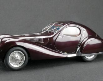 "CMC Talbot Lago Coupé T150 C-SS Figoni & Falaschi ""Teardrop"" 1937-38 ""Memory Edition"""