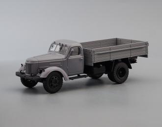 ЗИЛ-164А, Автолегенды СССР. Грузовики 49, серый