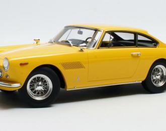 FERRARI 250GT-E 2+2 Coupe 1960 Yellow