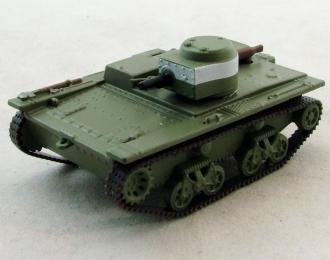 Т-38, Русские танки 98