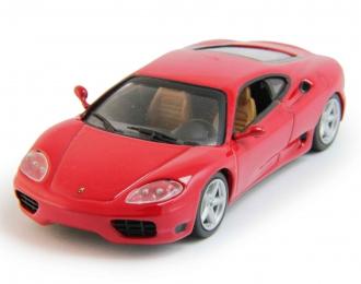 FERRARI 360 Modena, Ferrari Collection 1, red