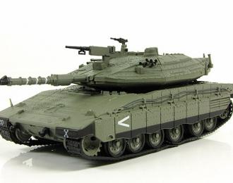 MERKAVA Mk IV, Танки Мира Коллекция 4