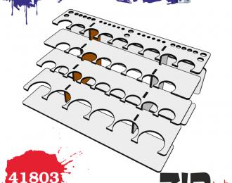 41803 Набор для сборки органайзера под краску и пигмент