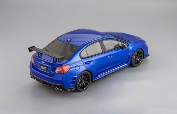 Subaru S207 NBG Challenge Package (basing on WRX STI) (blue)