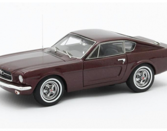 "FORD Mustang ""Shorty"" 1964 Maroon"