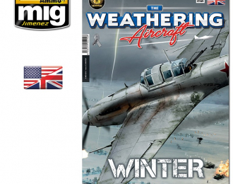 TWA 12 WINTER (English)