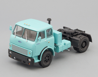 МАЗ 5428 седельный тягач (1977), зеленый