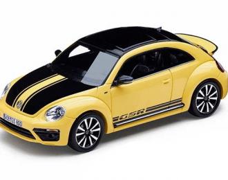 VOLKSWAGEN Beetle GSR, yellow / black