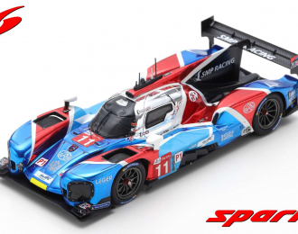 BR Engineering BR1 - AER #11 SMP Racing 24h LM 2018 V. Petrov - M. Aleshin - J. Button