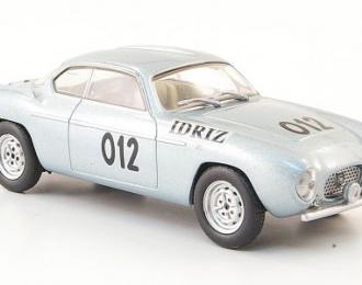 LANCIA Appia GT Zagato, No.012 Mille Miglia (1957), св.голубой