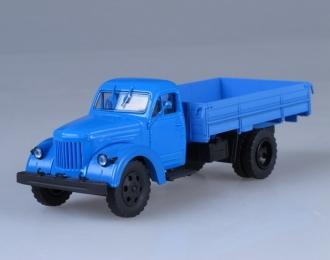 УралЗИС 355М, синий