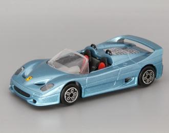 FERRARI F50 (cod.4113), blue metallic