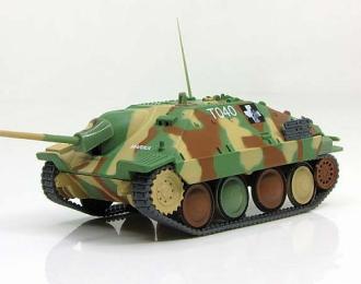 Jagdpanzer 38(t) Hetzer Германия (1944), Танки Мира 41