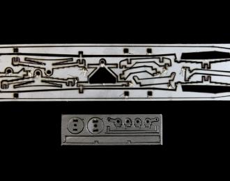 Рама Горький Некст 4x2 (стандартная база)