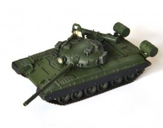 Советский основной боевой танк Т-80В (Модификации 1980 г.)