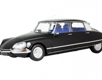 CITROEN DS21 1970 Black