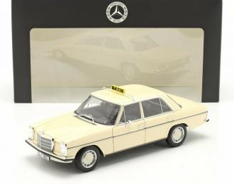 Mercedes-Benz 200 /8 Taxi (W115) - 1968
