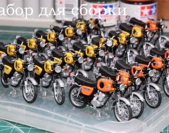 Иж Планета-Спорт мотоцикл (набор для самостоятельной сборки)