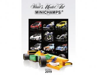 PMA catalogue 2019  edition 1
