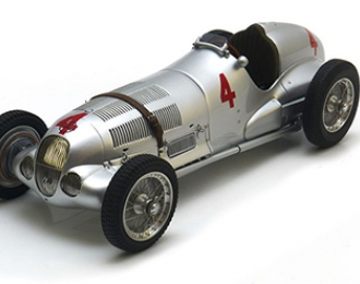 MERCEDES-BENZ W125 GP Donington 1937 #4 Seaman Limited Edition 1000 pcs.