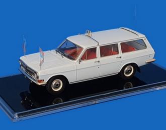 Горький 24-02 Свадебный (радиофицированный) Ленинград 1974 г.