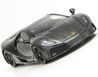 GTA Spano, Shiny Carbon