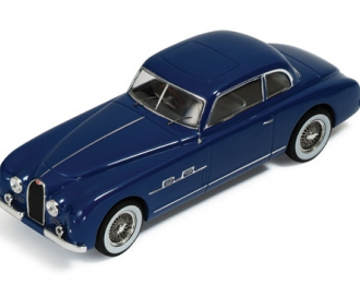 BUGATTI Type 101 Chassis 57454 (1951), Museum Series 47, blue