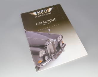 Каталог NEO Edition 2012