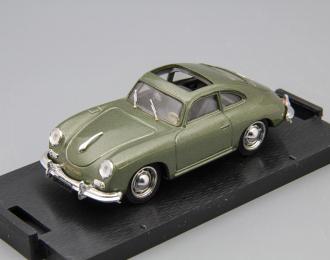 PORSCHE 356 Coupe (1952), green