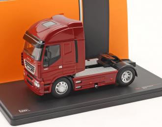 IVECO Stralis 480 2012 Metallic Red