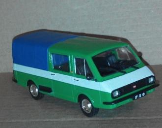 РАФ-2909 (1979), Автолегенды СССР 234