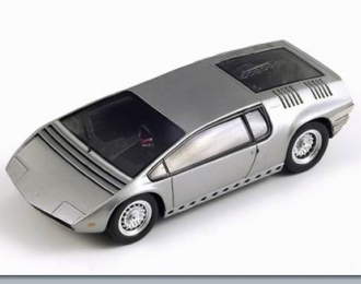 BIZZARRINI Manta Concept 1968, silver