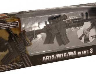 Американский Автомат M4 S.I.R