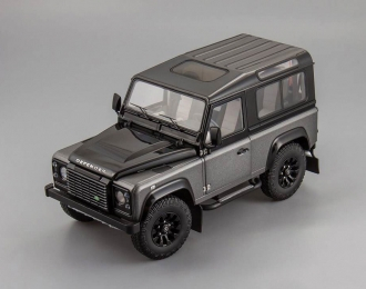 LAND ROVER Defender 90 Final Edition, grey